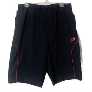 Nike Men's Large Athletic Swim Shorts